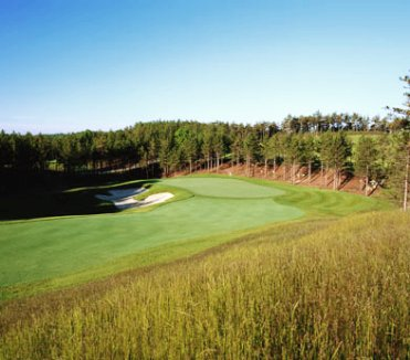 Pinehills Golf Club, Jones Course,Plymouth, Massachusetts,  - Golf Course Photo