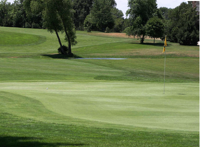 Chapel Hill Golf Club,Mc Henry, Illinois,  - Golf Course Photo