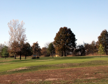 Timber Ridge Golf Course