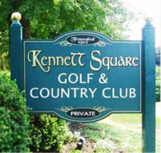 Golf Course Photo, Kennett Square Golf & Country Club, Kennett Square, 19348