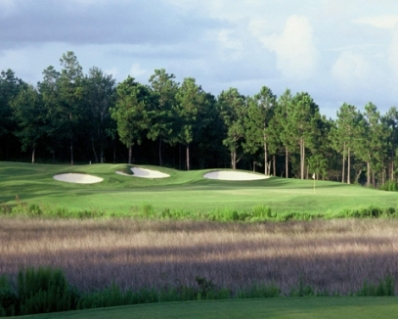 Golf Course Photo, Shell Landing Golf Club, Gautier, 39553