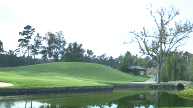 Vestavia Country Club, Birmingham, Alabama, 35216 - Golf Course Photo