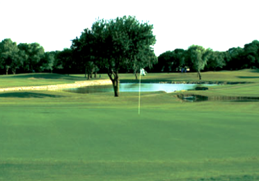 Golf Course Photo, Los Rios Country Club, CLOSED 2018, Plano, 75074