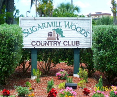 Sugarmill Woods Country Club, Homosassa, Florida, 34446 - Golf Course Photo