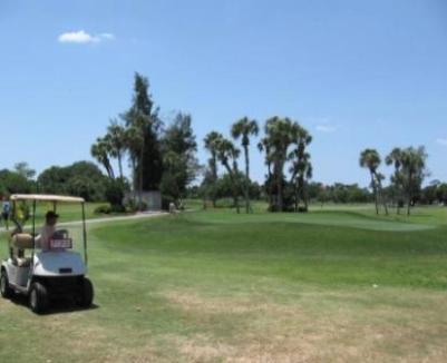 Venice East Golf Club, Venice, Florida, 34293 - Golf Course Photo