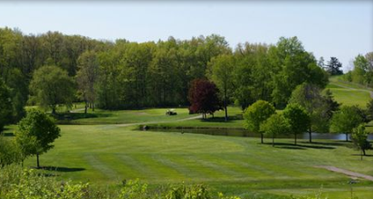 Golf Course Photo, Chemung Hills Country Club, Howell, 48843