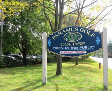 Paramus Golf Course, Paramus, New Jersey, 07652 - Golf Course Photo