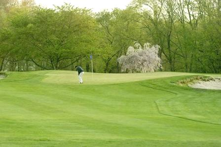 Washington Township Municipal Golf Course,Turnersville, New Jersey,  - Golf Course Photo