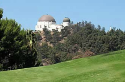 Roosevelt Municipal Golf Course,Los Angeles, California,  - Golf Course Photo