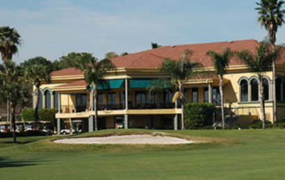 Cleveland Heights Golf & Country Club,Lakeland, Florida,  - Golf Course Photo