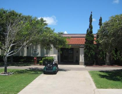 Gulf Winds Golf Course, Nas Corpus Christi, Texas, 78419 - Golf Course Photo