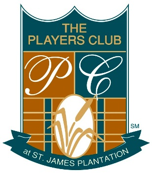 St. James Plantation, Players Club,Southport, North Carolina,  - Golf Course Photo