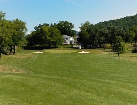 Bath Country Club, Bath, New York, 14810 - Golf Course Photo