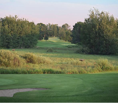 Golf Course Photo, Grand National Golf Club, Hinckley, 55037