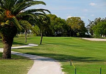 Airco Golf Course,Clearwater, Florida,  - Golf Course Photo