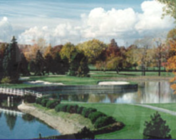 Golf Course Photo, Lakewood Country Club, Westlake, 44145