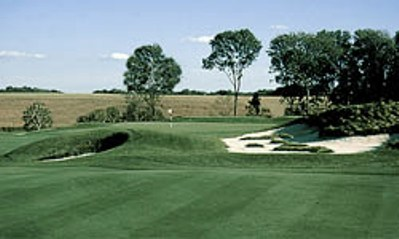 Golf Course At Glen Mills, The,Glen Mills, Pennsylvania,  - Golf Course Photo