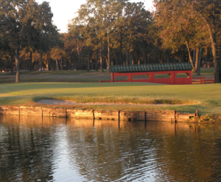 Cedar Creek Country Club,Kemp, Texas,  - Golf Course Photo