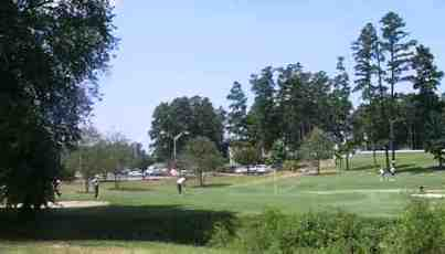 Gastonia Municipal Golf Course, Gastonia, North Carolina, 28054 - Golf Course Photo