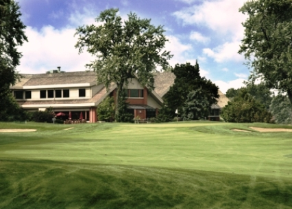 Schaumburg Golf Club, Schaumburg, Illinois, 60194 - Golf Course Photo