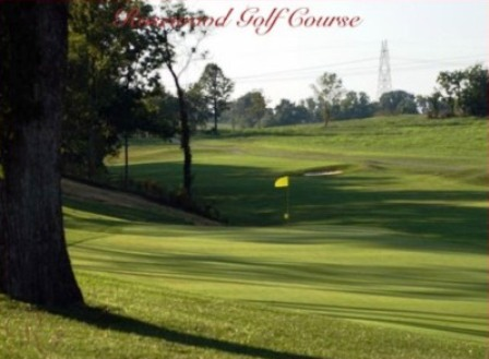 Golf Course Photo, Rosewood Golf and Country Club, Lebanon, 40033