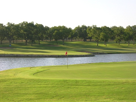 Nutcracker Golf Club, The, Granbury, Texas, 76049 - Golf Course Photo