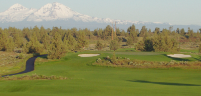 Juniper Golf Club,Redmond, Oregon,  - Golf Course Photo