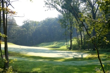 My Old Kentucky Home State Park Golf Course