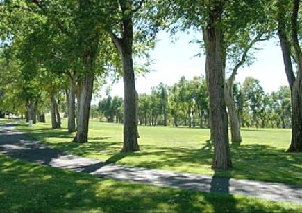 Trinidad Golf Course,Trinidad, Colorado,  - Golf Course Photo