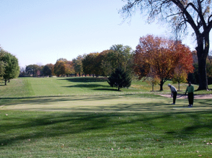 Deer Park Country Club,Oglesby, Illinois,  - Golf Course Photo