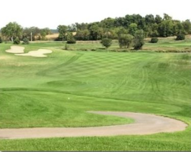 Albion Ridges Golf Course, Annandale, Minnesota, 55302 - Golf Course Photo