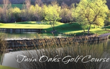 Golf Course Photo, Twin Oaks Golf Course, San Marcos, 92069