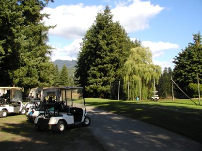 Golf Course Photo, Enumclaw Golf Course, Enumclaw, 98022