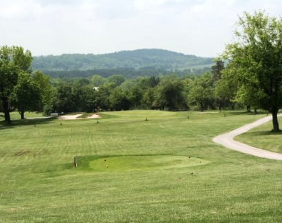 Kimberton Golf Club,Kimberton, Pennsylvania,  - Golf Course Photo