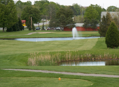 Ironwood Golf Course, Howell, Michigan, 48843 - Golf Course Photo