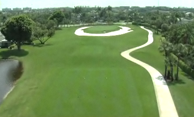 Boca West Country Club - Dye IV