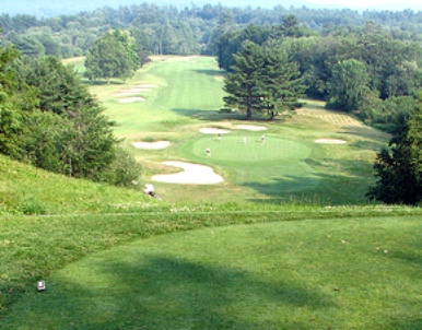 Hop Meadow Country Club,Simsbury, Connecticut,  - Golf Course Photo