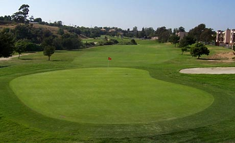 National City Golf Course,National City, California,  - Golf Course Photo