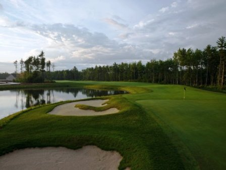 Old Marsh Country Club,Wells, Maine,  - Golf Course Photo