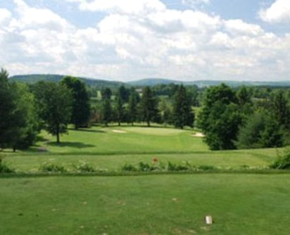 Cazenovia Country Club,Cazenovia, New York,  - Golf Course Photo