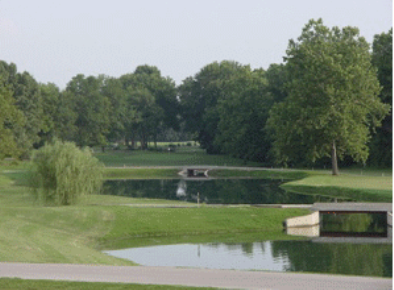 Hidden Valley Golf Links, Clever, Missouri, 65631 - Golf Course Photo