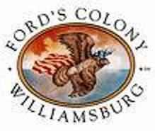 Fords Colony Williamsburg, Blackheath Golf Course,Williamsburg, Virginia,  - Golf Course Photo