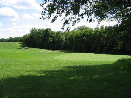 Golf Course Photo, Oak Summit Golf Course