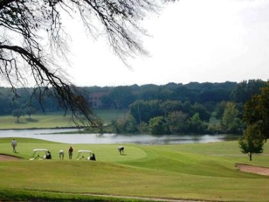 Squaw Creek Golf Club,Willow Park, Texas,  - Golf Course Photo