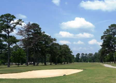 Clanton Country Club, Clanton, Alabama, 35046 - Golf Course Photo