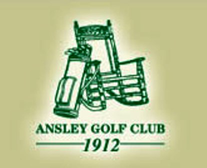 Golf Course Photo, Ansley Golf Club, Atlanta, 30309