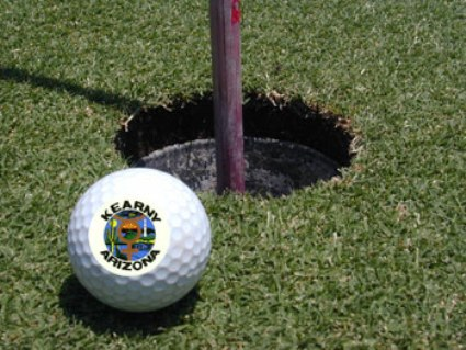 Kearny Golf Club,Kearny, Arizona,  - Golf Course Photo