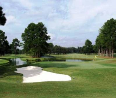 Bayou DeSiard Golf Course,Monroe, Louisiana,  - Golf Course Photo