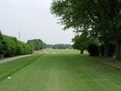 Clinton Hill Country Club,Swansea, Illinois,  - Golf Course Photo