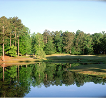 Fairfield Plantation Golf & Country Club., Villa Rica, Georgia, 30180 - Golf Course Photo
